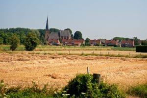 dorpsgezicht Aerdt