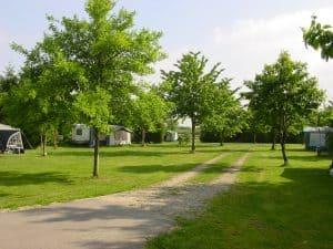 camping Boschhof herwen
