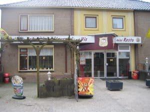 cafetaria Janssen