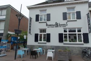 brownies & downies Zevenaar