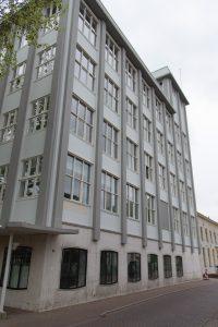 gemeentehuis zevenaar