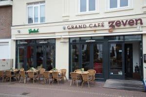 Grand cafe Zeven