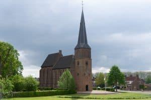 kerk aerdt