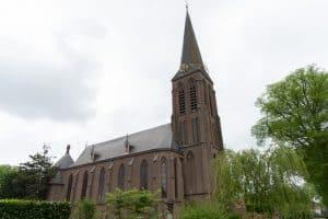St. Martinuskerk Herwen