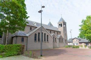 Andreaskerk Spijk