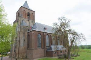 St. Martinuskerk Oud zevenaar
