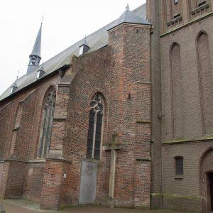 St. Andreaskerk Zevenaar