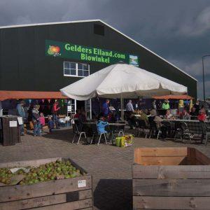 biowinkel gelders eiland