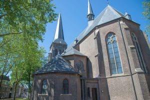 andreaskerk zevenaar