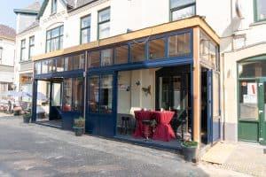 cafe Wacht am Rhein