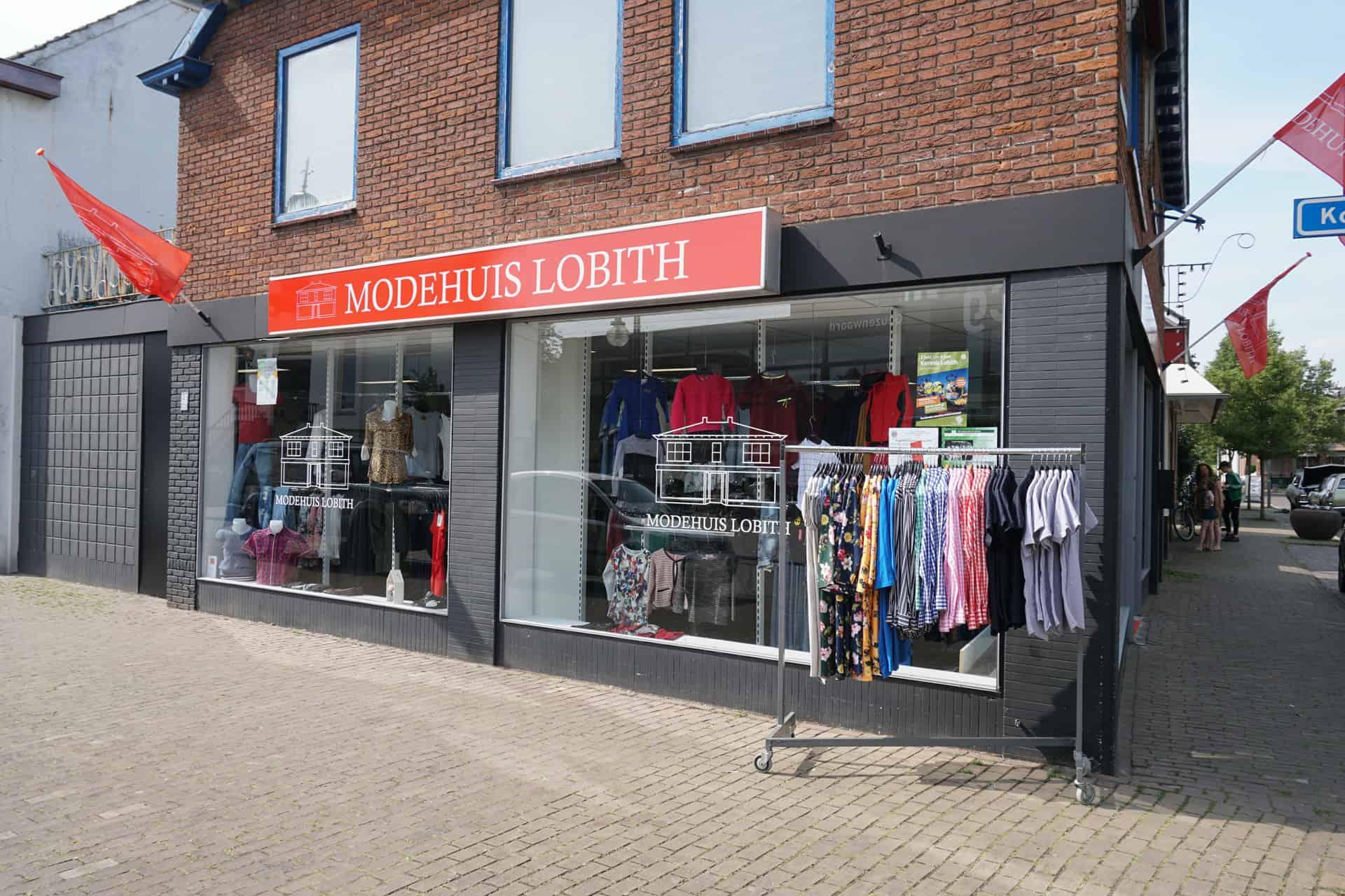 modehuis Lobith