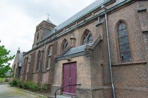 RK Heilige Martinuskerk Pannerden