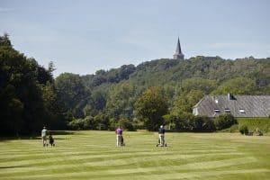 Golfbaan Borghees Emmerik