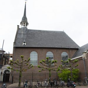 Ned. Hervormde Kerk Zevenaar