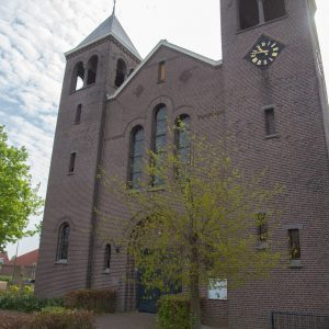 RK Kerk St. Gerardus Majella Spijk