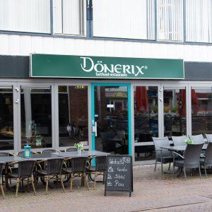 Restaurant Dönerix