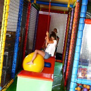 Indoor speeltuin de Veerstal Lathum