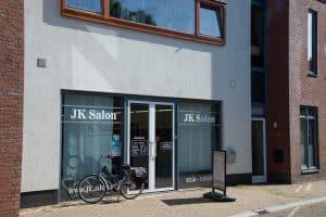 JK Salon Lobith