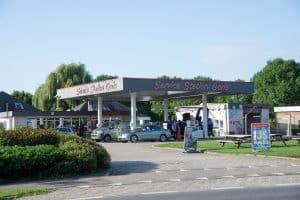 Tankstation AVIA