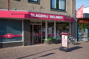 Slagerij Reijmer Pannerden