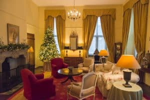 Kerst Huis Bergh