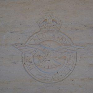 monument flyer officer
