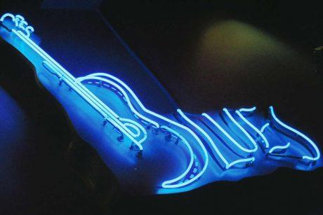 bluesroute tolkamer